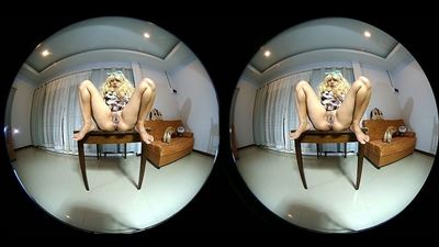 VR Pussy Vision password